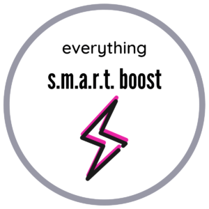 smart boost